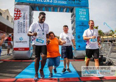 Carrera Empresas Lanzarote 2019 Fotos Alsolajero.com-446