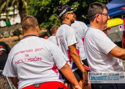 Carrera Empresas Lanzarote 2019 Fotos Alsolajero.com-447
