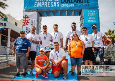 Carrera Empresas Lanzarote 2019 Fotos Alsolajero.com-448