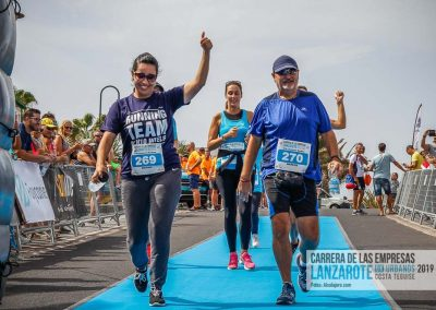 Carrera Empresas Lanzarote 2019 Fotos Alsolajero.com-449
