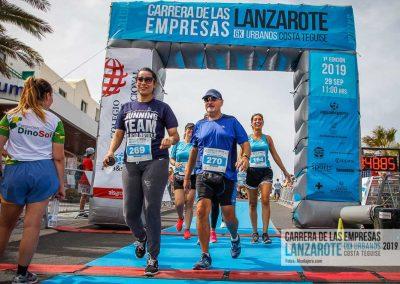 Carrera Empresas Lanzarote 2019 Fotos Alsolajero.com-450