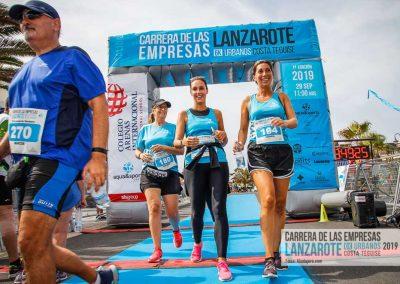 Carrera Empresas Lanzarote 2019 Fotos Alsolajero.com-451