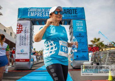 Carrera Empresas Lanzarote 2019 Fotos Alsolajero.com-452