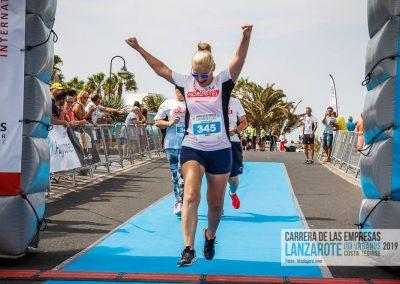 Carrera Empresas Lanzarote 2019 Fotos Alsolajero.com-454