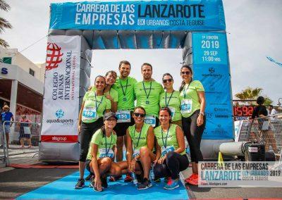 Carrera Empresas Lanzarote 2019 Fotos Alsolajero.com-458