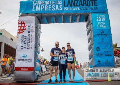 Carrera Empresas Lanzarote 2019 Fotos Alsolajero.com-461