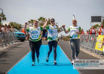 Carrera Empresas Lanzarote 2019 Fotos Alsolajero.com-462