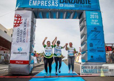 Carrera Empresas Lanzarote 2019 Fotos Alsolajero.com-463