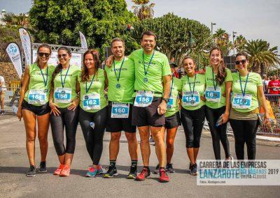 Carrera Empresas Lanzarote 2019 Fotos Alsolajero.com-464