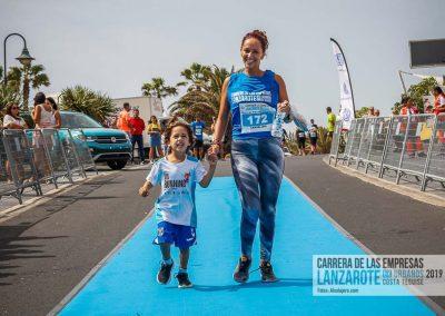 Carrera Empresas Lanzarote 2019 Fotos Alsolajero.com-465
