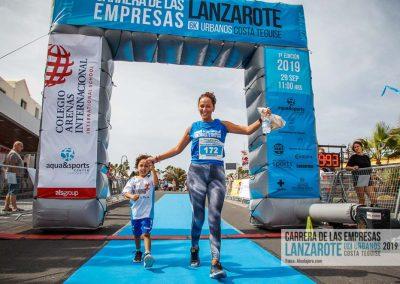 Carrera Empresas Lanzarote 2019 Fotos Alsolajero.com-466