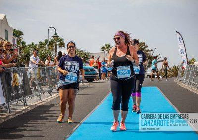 Carrera Empresas Lanzarote 2019 Fotos Alsolajero.com-467