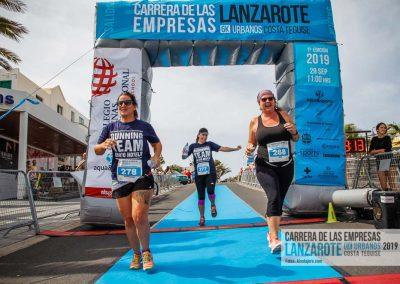 Carrera Empresas Lanzarote 2019 Fotos Alsolajero.com-468