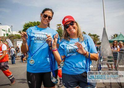 Carrera Empresas Lanzarote 2019 Fotos Alsolajero.com-469