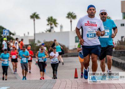 Carrera Empresas Lanzarote 2019 Fotos Alsolajero.com-47