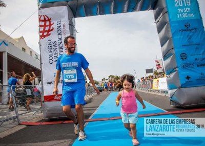 Carrera Empresas Lanzarote 2019 Fotos Alsolajero.com-470