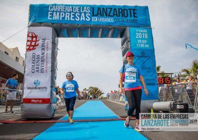 Carrera Empresas Lanzarote 2019 Fotos Alsolajero.com-471