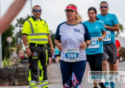 Carrera Empresas Lanzarote 2019 Fotos Alsolajero.com-48
