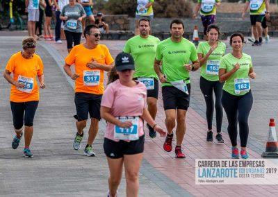 Carrera Empresas Lanzarote 2019 Fotos Alsolajero.com-51