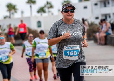 Carrera Empresas Lanzarote 2019 Fotos Alsolajero.com-53