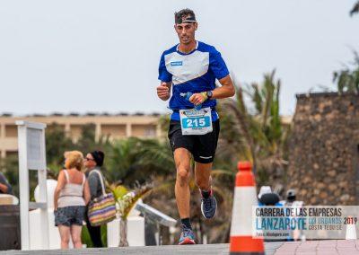 Carrera Empresas Lanzarote 2019 Fotos Alsolajero.com-55