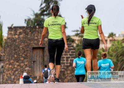 Carrera Empresas Lanzarote 2019 Fotos Alsolajero.com-56