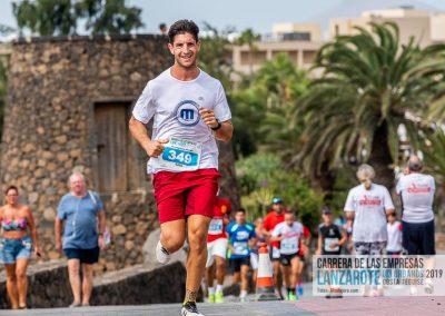 Carrera Empresas Lanzarote 2019 Fotos Alsolajero.com-62