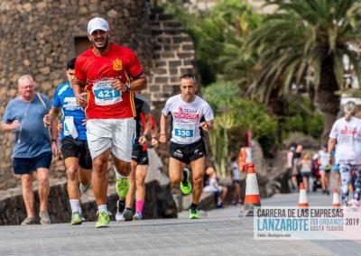 Carrera Empresas Lanzarote 2019 Fotos Alsolajero.com-63