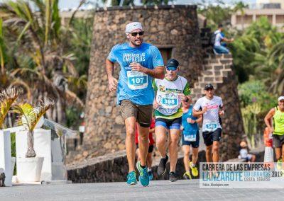 Carrera Empresas Lanzarote 2019 Fotos Alsolajero.com-64