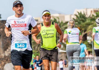 Carrera Empresas Lanzarote 2019 Fotos Alsolajero.com-65