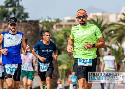 Carrera Empresas Lanzarote 2019 Fotos Alsolajero.com-66