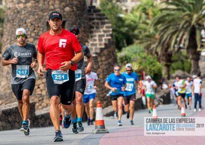 Carrera Empresas Lanzarote 2019 Fotos Alsolajero.com-69