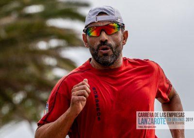 Carrera Empresas Lanzarote 2019 Fotos Alsolajero.com-7