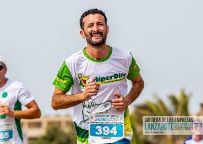 Carrera Empresas Lanzarote 2019 Fotos Alsolajero.com-71