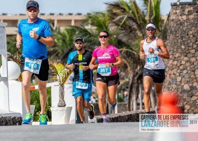 Carrera Empresas Lanzarote 2019 Fotos Alsolajero.com-72
