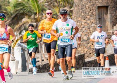 Carrera Empresas Lanzarote 2019 Fotos Alsolajero.com-76