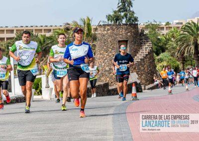 Carrera Empresas Lanzarote 2019 Fotos Alsolajero.com-78