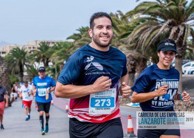Carrera Empresas Lanzarote 2019 Fotos Alsolajero.com-83