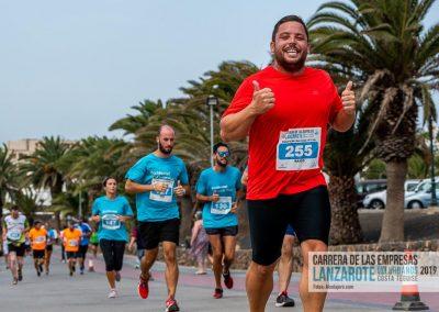 Carrera Empresas Lanzarote 2019 Fotos Alsolajero.com-87