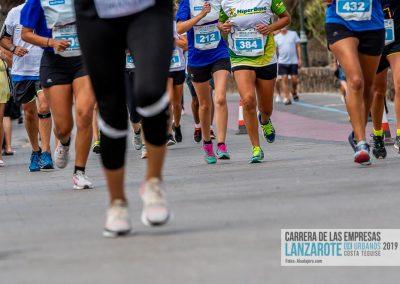 Carrera Empresas Lanzarote 2019 Fotos Alsolajero.com-88