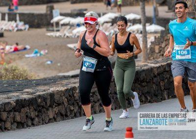 Carrera Empresas Lanzarote 2019 Fotos Alsolajero.com-91