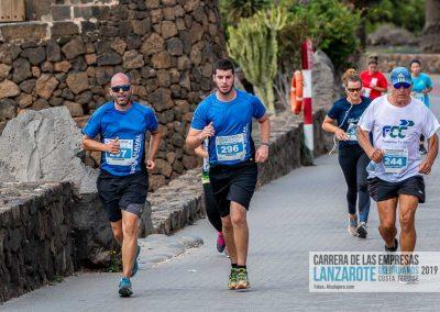 Carrera Empresas Lanzarote 2019 Fotos Alsolajero.com-93