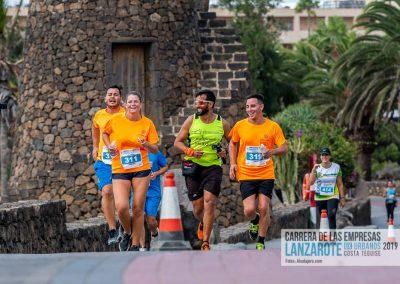 Carrera Empresas Lanzarote 2019 Fotos Alsolajero.com-96