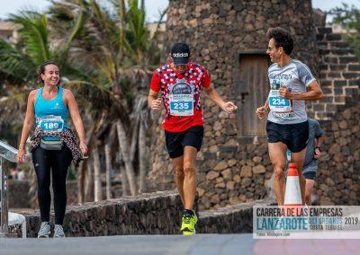 Carrera Empresas Lanzarote 2019 Fotos Alsolajero.com-97