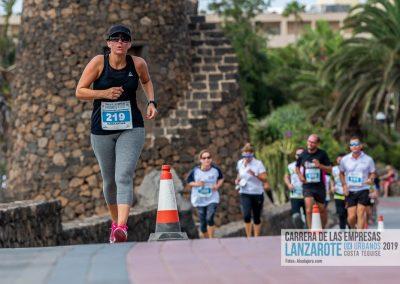 Carrera Empresas Lanzarote 2019 Fotos Alsolajero.com-98