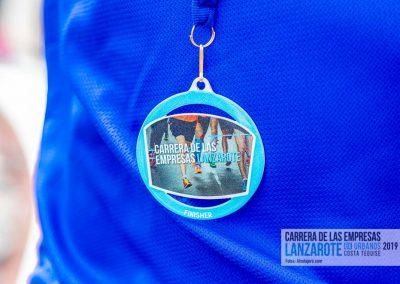 Podium y PhotoCall Carrera Empresas Lanzarote 2019 Fotos Alsolajero.com-117