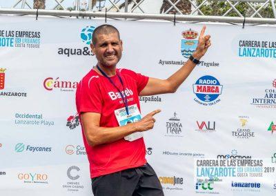 Podium y PhotoCall Carrera Empresas Lanzarote 2019 Fotos Alsolajero.com-26